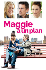 Maggie a un plan streaming vf