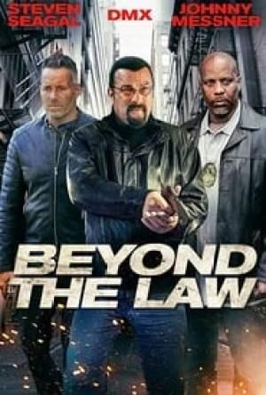 Beyond the Law Dublado Online