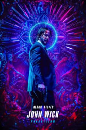 John Wick 3 : Parabellum streaming vf
