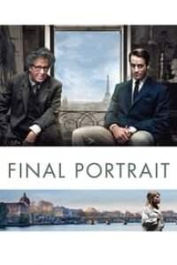 Final Portrait streaming vf