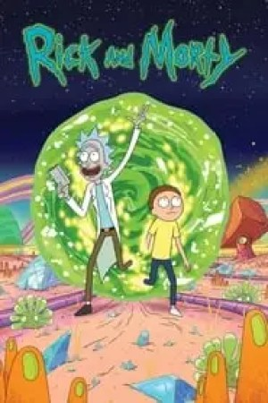 Rick and Morty Full online