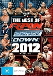 image for movie WWE: The Best of Raw & SmackDown 2012 (2013)