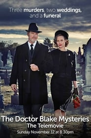 The Doctor Blake Mysteries: Family Portrait streaming vf
