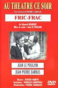 Fric-Frac (théâtre) streaming vf