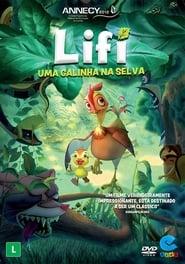 Lifi – Uma Galinha na Selva Dublado Online