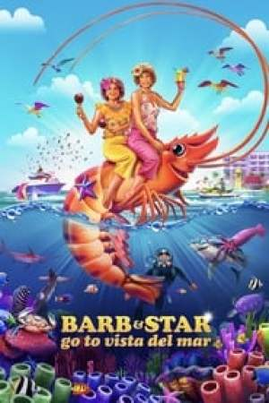 Barb and Star Go to Vista Del Mar streaming vf