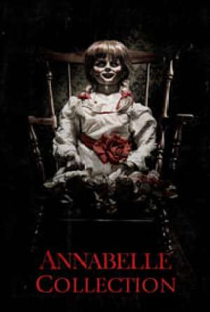 Annabelle 3 – De Volta Para Casa Dublado Online