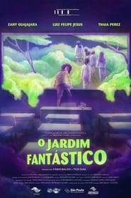 The Fantastic Garden streaming vf