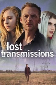 Lost Transmissions streaming vf