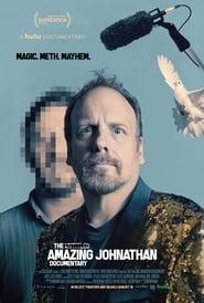 The Amazing Johnathan Documentary (2019)