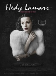 Hedy Lamarr : From Extase to Wifi Poster