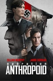 Opération Anthropoid streaming vf