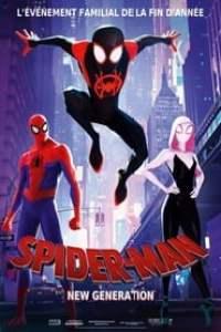 Spider-Man : New Generation streaming vf