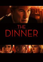 The Dinner streaming vf