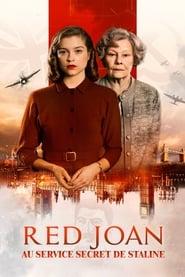 Red Joan : Au service secret de Staline streaming vf