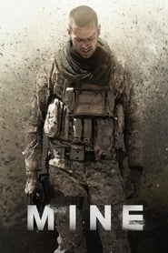 Image for movie Mine (2016)