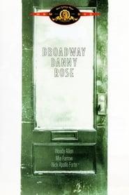 Broadway Danny Rose streaming vf