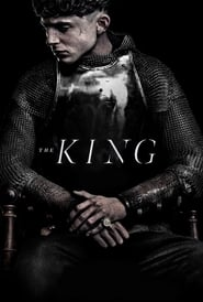 The King 2019 Movie WebRip Dual Audio Hindi Eng 400mb 480p 1.4GB 720p