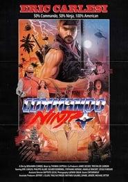 Commando Ninja streaming vf