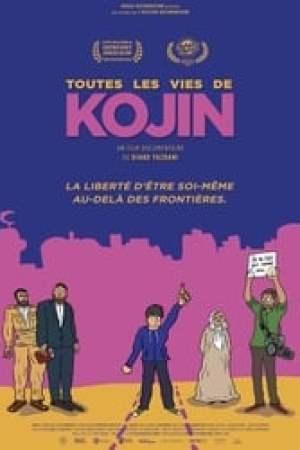Toutes les Vies de Kojin streaming vf