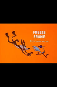 Freeze Frame Poster