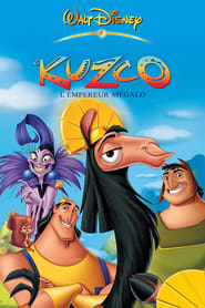 Kuzco, l'empereur mégalo streaming vf