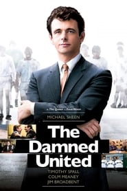 The Damned United streaming vf
