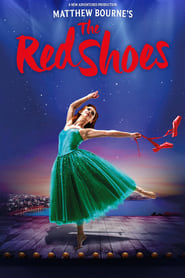 Matthew Bourne's The Red Shoes (2020)