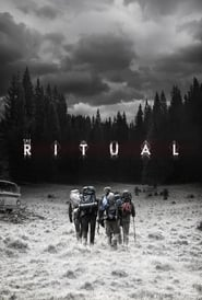 image for movie The Ritual (2017)