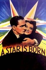 Une étoile est née Poster