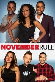 La règle de novembre streaming vf