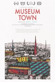Museum Town streaming vf