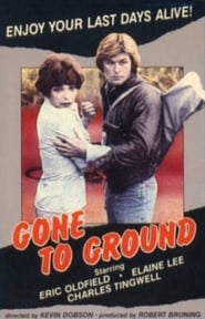 Image for movie Gone to Ground (1978)