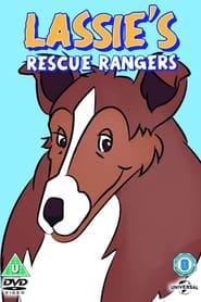 Lassie's Rescue Rangers (1972)