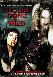 Ghouls Gone Wild (2008)