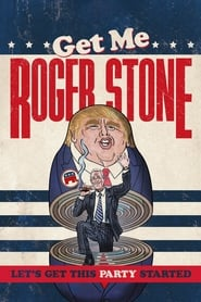 image for movie Get Me Roger Stone (2017)