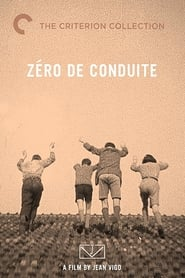 Zéro de conduite: jeunes diables au collèges Poster