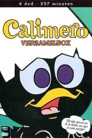 Calimero verzamelbox DVD-4 ()