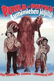Pete and Runt on the Trail of the Abominable Snowman (1954)