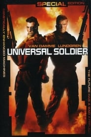 Universal Soldier: A Tale of Two Titans (2004)