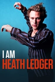 Image for movie I Am Heath Ledger (2017)