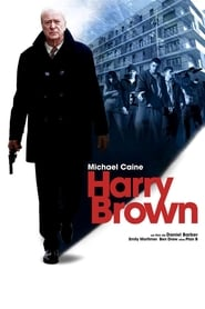 Harry Brown streaming vf