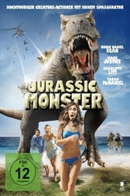 Monster: The Prehistoric Project streaming vf