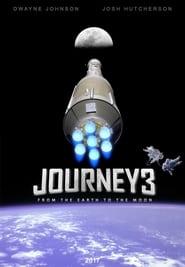 Voyage au centre de la Terre 3 : De la Terre à la Lune Poster