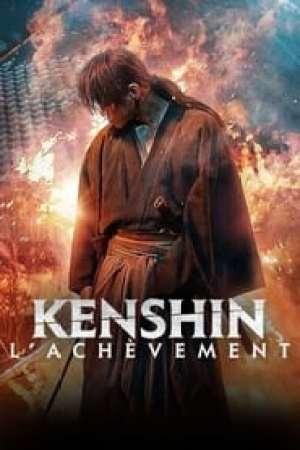 Kenshin : L'Achèvement streaming vf