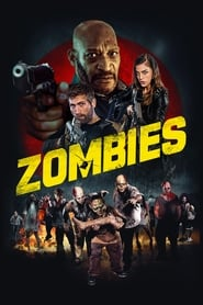 Watch Full Movie Zombies (2017)
