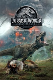 Jurassic World : Fallen Kingdom streaming vf