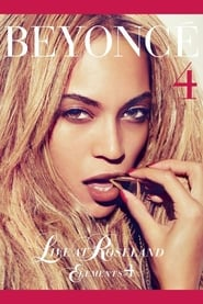 image for movie Beyoncé: Live At Roseland - Elements Of 4 (2011)