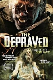 image for movie The Depraved (2011)