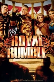 WWE Royal Rumble 2006